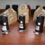 Compresores  Copeland, Compresores  Carrier, Compresores Bristol, Compresores Trane