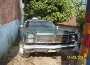 vendo Dodge coronet 1977