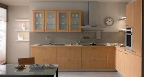Fotos de cocinas empotradas los mejores dise os caracas - Los mejores muebles de cocina ...
