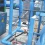 Plomeria y sistemas de bombas de agua