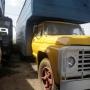 Vendo camion ford 600 año 1977