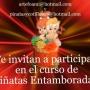 CURSO DE PIÑATAS ENTAMBORADAS