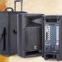 Yamaha stagepas 500 portable pa system ------400usd