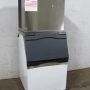 maquina de hielo marca scotsman 600kilos