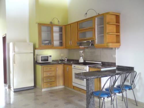 alquiler de apartamento tachira