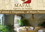 AGENCIA DE FESTEJOS MAFAL