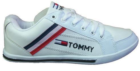 Fotos de Zapatos deportivos tommy hilfiger para caballeros al mayor o al detal. 2
