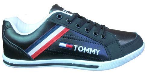 Fotos de Zapatos deportivos tommy hilfiger para caballeros al mayor o al detal. 4