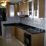 instalaciones de topes de mármol, granito y muebles carpinteria.