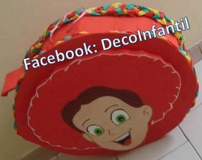 Fotos de Piñatas entamboradas silueta o tambor diseños a su gusto 2