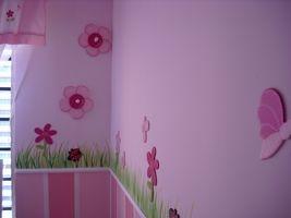 Lenceria de bebe y decoracion de habitaciones para bebe en Caracas ...