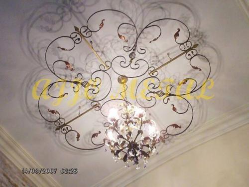 Herreria artesanal. Forja ornamental y hierro forjado.(AJJO METAL) 1