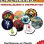 OFERTA EN CHAPAS PUBLICITARIAS PERSONALIZADAS