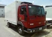 Vendo camion cargo ford 815