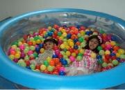 Alquiler de cama eslastica, piscina de pelotas, colchón inflable