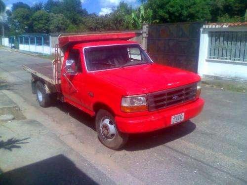 Camion Ford 350 En Venta En Roloeganga | Autos Weblog