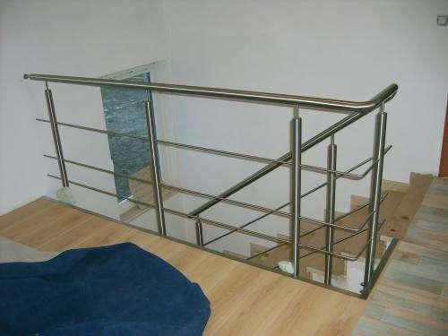 barandas pasa manos y escaleras en acero inoxidable with barandas escalera
