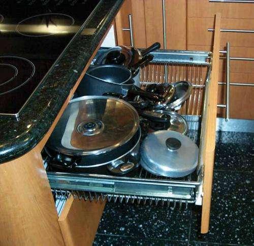 """Curso de carpinteria modulo """"gabinetes de cocina"""""""