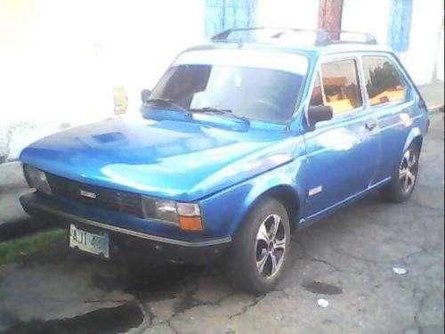 Fiat 147 año 82