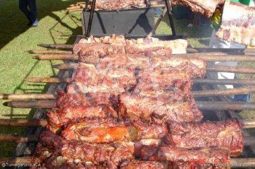 Comida para cumpleanos organizar picnic cumpleaos - Comidas de cumpleanos infantiles ...
