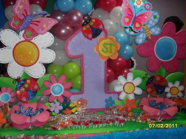 Imagen de decoración de fiestas infantiles - Imagui