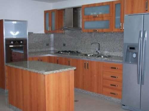 Caracas cocinas varios modelos dependencias federales otros for Cocinas modelos