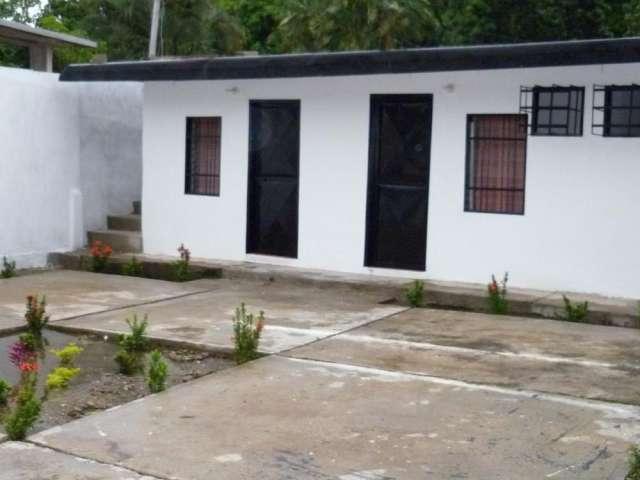 Se alquilan residencias estudiantiles, san juan morros, guarico