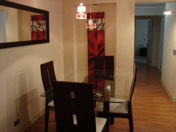 alquiler de apartamento lima