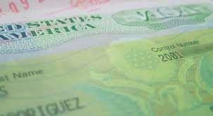 Fotos de Se hacen tramites de internet para solicitar visa americana 3