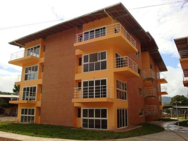 Conjunto residencial las bonitas ii, guatire