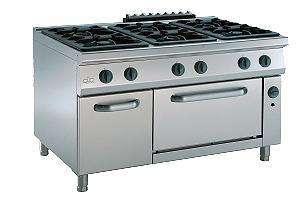 Cocinas industriales for Fabrica de cocinas industriales