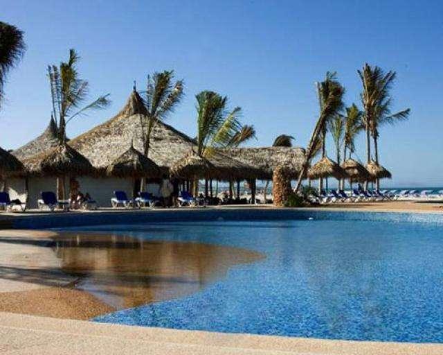Hotel california playa el yaque isla de margarita hoteles for Hoteles en el agua maldivas