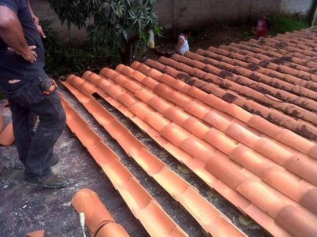 Aumento servicios domestico 2016 for Tejas livianas para techos