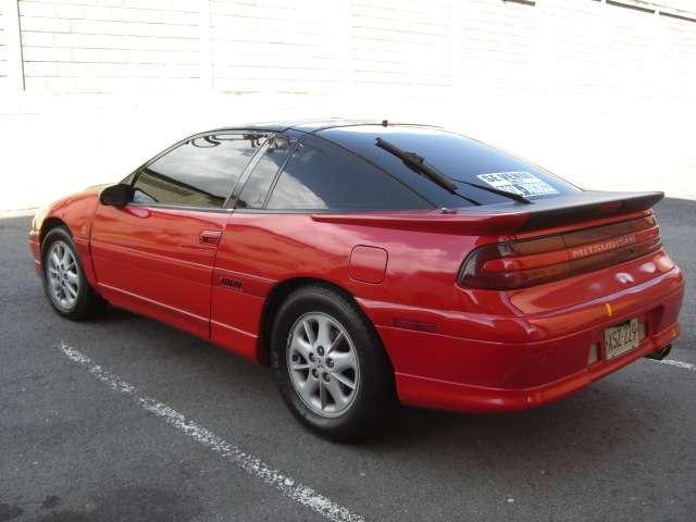 Fotos de Mitsubishi eclipse año 92, sincronico, motor doch 2000 16v 2