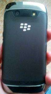 Vendo blackberry 9860 ''torch 3'' para repuesto.