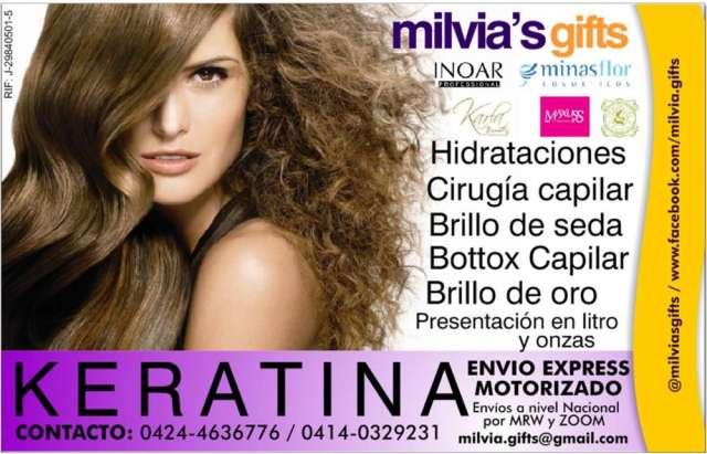 Keratinas brasileras, cirugia capilar, tratamientos post keratina