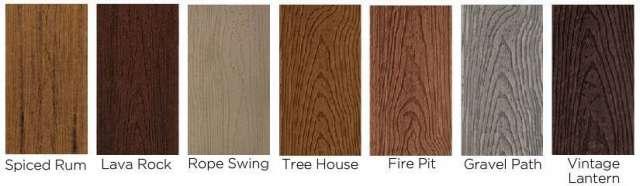 Tipos de madera para suelos tipos de loseta para for Tipos de pisos para exteriores