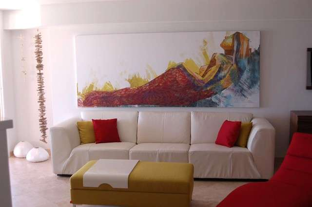 Alquiler de apartamento vacacional en oasis condo 32 aruba.