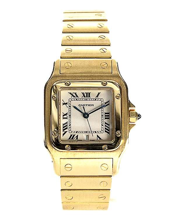 Relojes Cartier Usados Bogota
