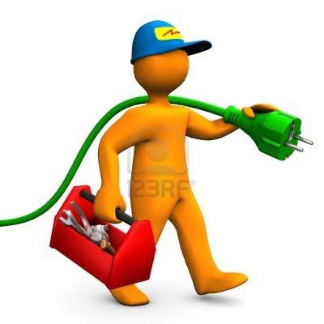 Tecnico electricista residencial e industrial a domicilio en Maracay ...