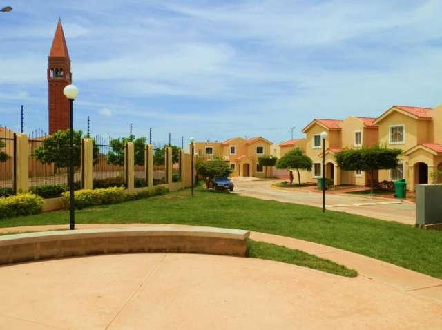 Townhouse en venta en zona norte en maracaibo rah:13-5252