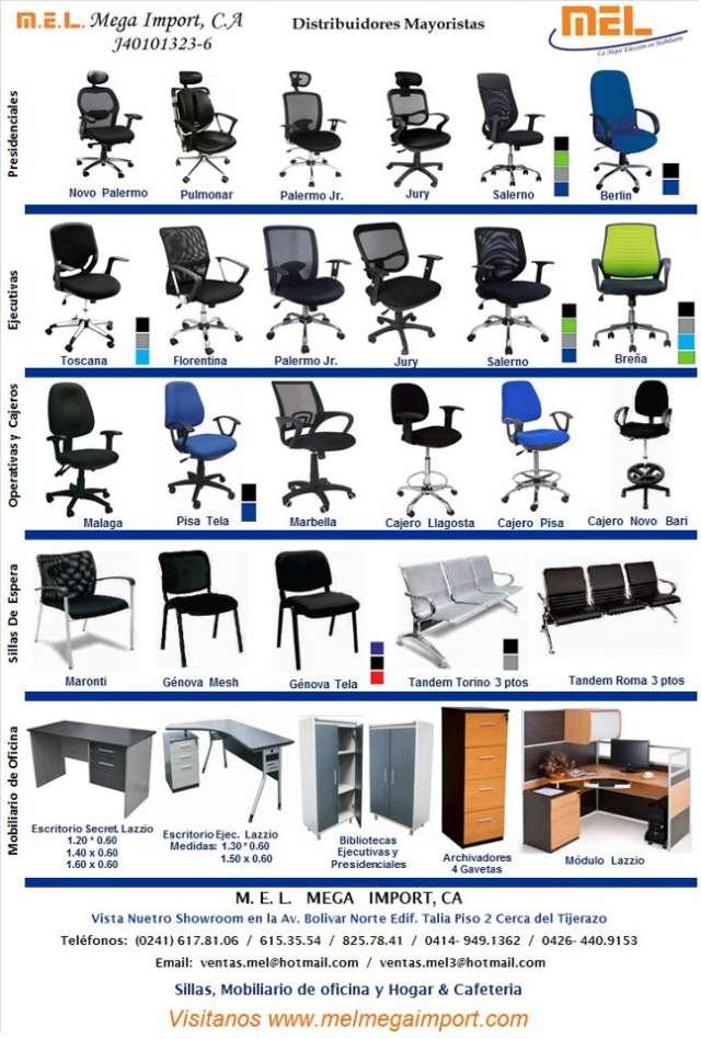 Best Sillas De Oficina Valencia Photos - Casa & Diseño Ideas ...