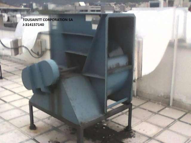 Extractor de cocina industrial stunning ikea fljande wall - Ruido extractor cocina ...