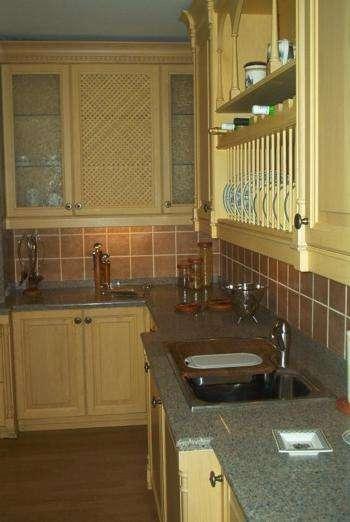 Elaboración de cocinas empotradas, closets, puertas en caracas ...