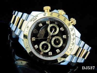 su compra de relojes de marca con una tarifa actual ajustada al mercado