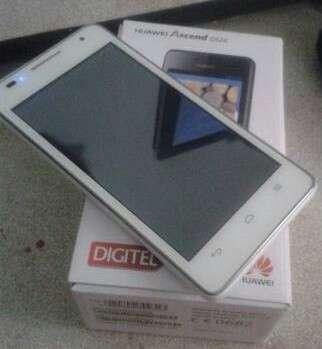 Huawei g 526 l22 4g lte