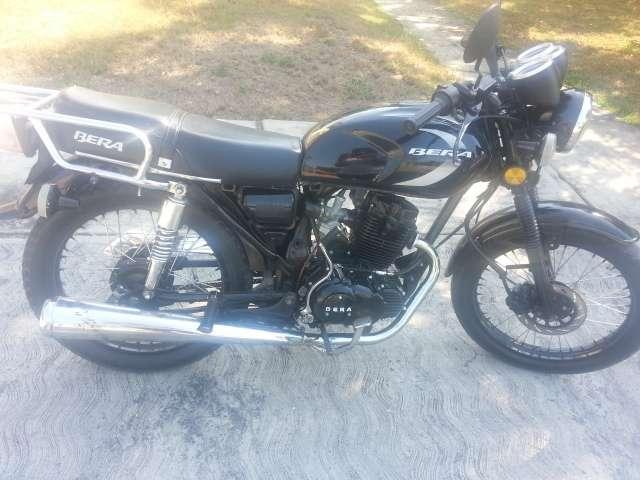 Moto bera 200 año 2011