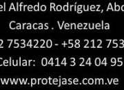 Abogado caracas venezuela en distrito capital