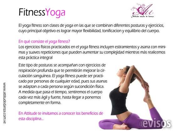 Clases de yoga en san francisco