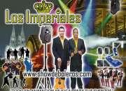 Trio de guitarras y Boleros Los Imperiales - Serenatas